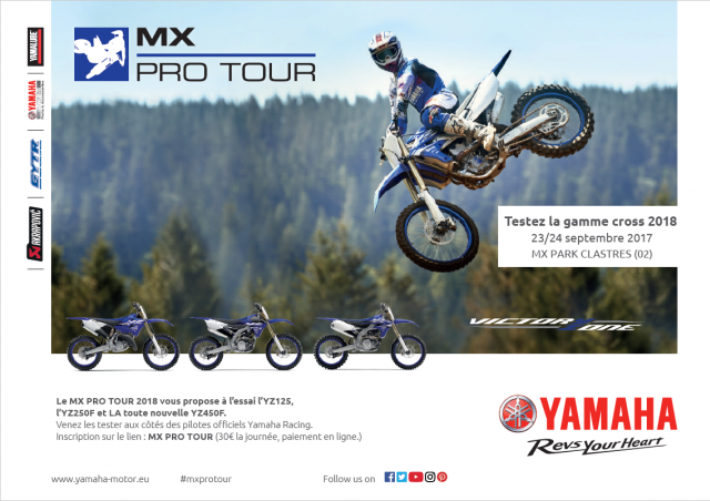 MX PRO TOUR